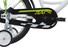 "Vermont Race Boys 18 - Bicicleta para niños 18"" - verde"